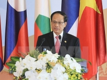 asean secretary general highlights blocs one year achievements