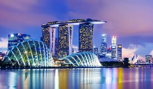 singapores economy grows over 1 percent in 2016