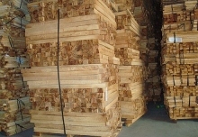 chinese buyers depleting vietnams raw lumber