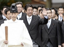 abe economy top priority for 2017