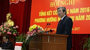 partys external activities help consolidate national stability