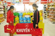 vietnamese goods sales points prove efficient