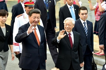 party chief to pay official visit to china in mid january