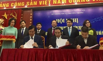 hanoi launches incubator for innovative it enterprises
