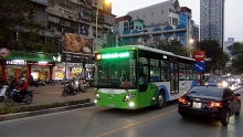 hanoi to add seven more brt routes by 2030