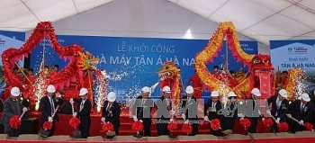 ha nam targets 565 trillion vnd in 2017 industrial production
