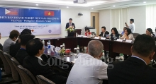 filipino enterprises seek business opportunities in vietnam