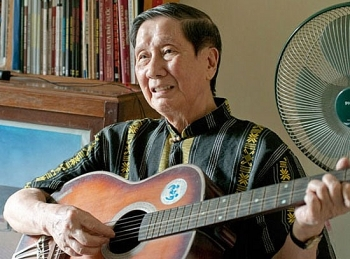 concert for famed musician of history