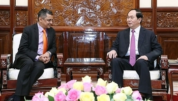 indian tata group to expand investment in vietnam