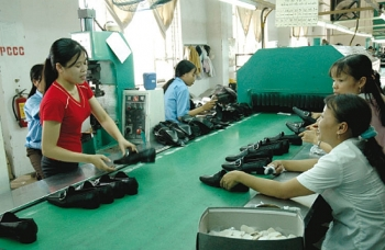 leather footwear sector increases production capacity