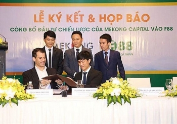 mekong capital invests in f88