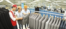 vietnam eu focus on key issues avoiding late ratification of evfta