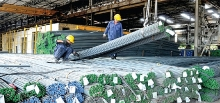 vietnamese steel makers regain market share