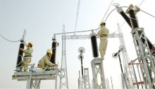 power sector drives towards sustainable development
