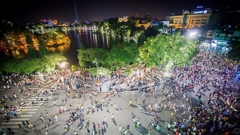 hanoi ho chi minh city among most dynamic cities