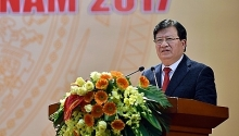 deputy pm urges pvn to focus on core businesses