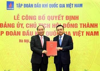 lang son secretary appointed to head embattled pvn