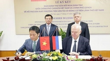 russia auto makers to enter vietnam