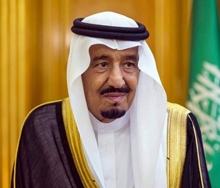 saudi king orders to pay citizens inflation allowances