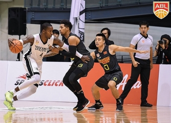 saigon heat beat formosa dreamers at abl