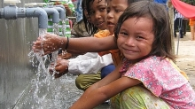 ifc funds clean water access project in vietnam