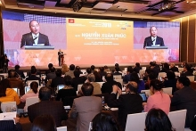 vietnam aims for rapid and sustainable development pm
