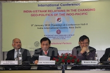 vietnam india ties increasingly important to indo pacific