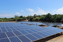 phu yen proposes solar power projects