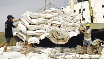 indonesia to import vietnamese rice to curb price hikes