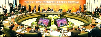 apec vietnam 2017 billed as a resounding success