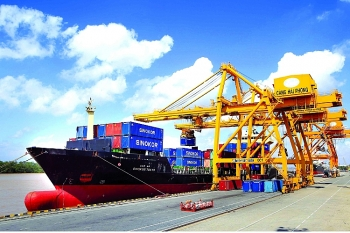 vietnam hails top foreign trade results