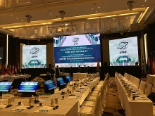 appf 26 kicks off first working day