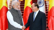 pm nguyen xuan phuc to attend the asean india commemorative summit