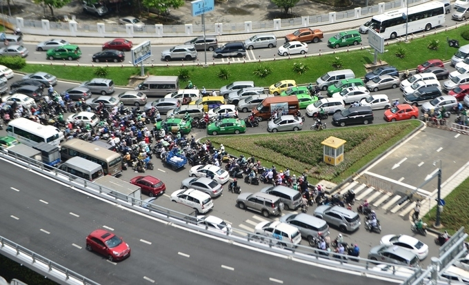 japanese auto makers halt exports to vietnam in wake of tightened quality checks