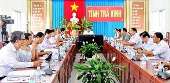 tra vinh calls for investment in agricultural projects