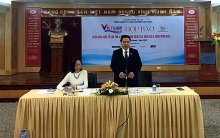 vietship 2018 to showcase advanced shipbuilding technologies