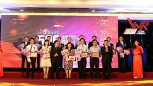list of 500 largest vietnamese enterprises announced