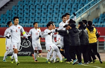 miracle as vietnam marches on to asian u23 championship final
