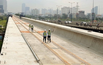 hong kong keen to invest in vietnam infrastructure