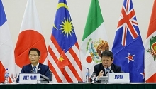trans pacific trade pact to be signed in march