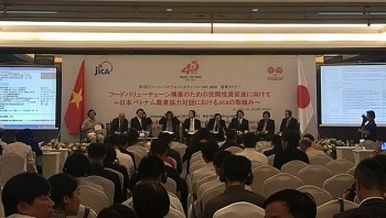 jica seeks agricultural partnerships with vietnam