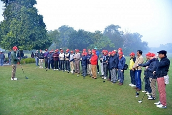 vietnams golf tourism promoted in india