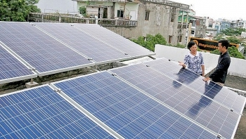 home solar power systems shine in hcm city