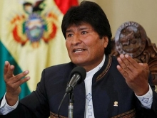 bolivian president seeks stronger economic ties with vietnam