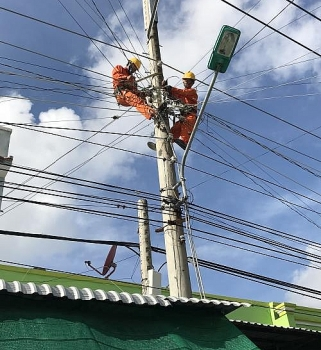 evn southern power corp increases investment in key provinces
