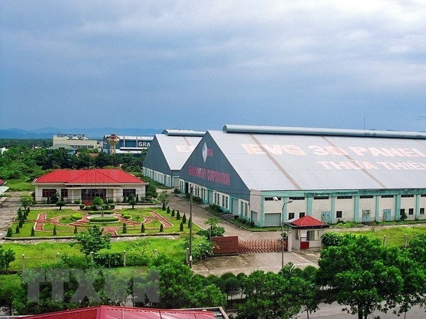 thua thien hue province targets higher export value