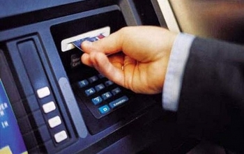 cash withdrawal limit in foreign countries set at 30 million vnd
