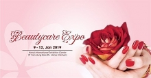 capital city to host beautycare expo
