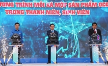 one commune one product start up program launched in ho chi minh city