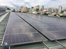 da nang eu begin solar power project